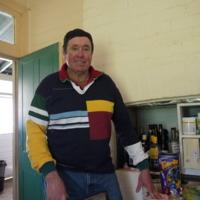 Eric Hannan, Rampadelles near Boggabri (NSW), 8 September 2010.