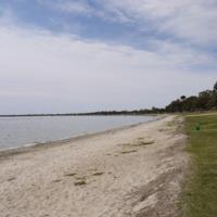 Lake Bonney (SA), 2010