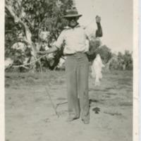 Bill Cooney, 1940s