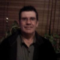 Portrait of Rodney Stone, Wentworth (NSW), 10 November 2010.