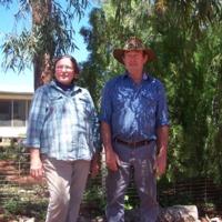 Beryl and Colin Leigo, oral history interview, 2010