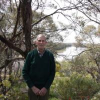 Howard Hendrick, Katarapko Creek, 2010
