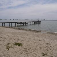 Lake Bonney, (SA), 2010