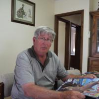 Dennis Lean, oral history interview, 2010