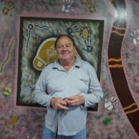 Portrait of Robert Horne, Gunnedah (NSW), 9 September 2010.