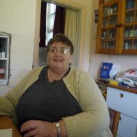 Carol Hannan, Rampadelles near Boggabri (NSW), 8 September 2010.
