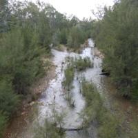 Bullawa Creek (NSW), 2010