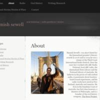 HamishSewell.com