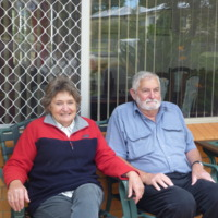 Fay and Donald Cooney, oral history interview, 2010