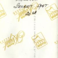 22.12.99 | MULWALA | SECRET SPOT | 20LB